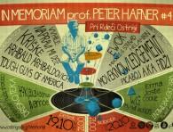 In memoriam prof. Peter Hafner #4 - 2012 - Pri Rdeči Ostrigi