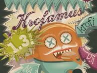 Krofamus - Ostrigino pustovanje - Pri Rdeči Ostrigi